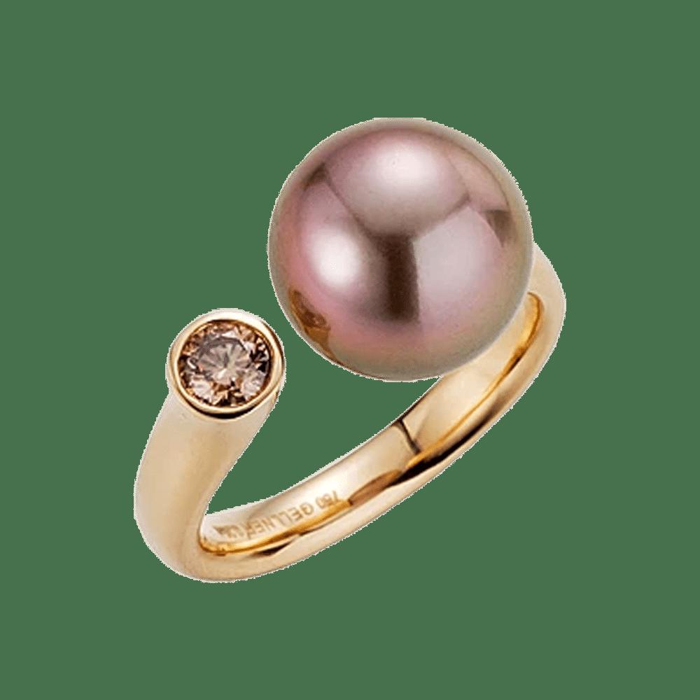 Gellner, Pure, H20 Ring, 5-010-20931-7040-0001