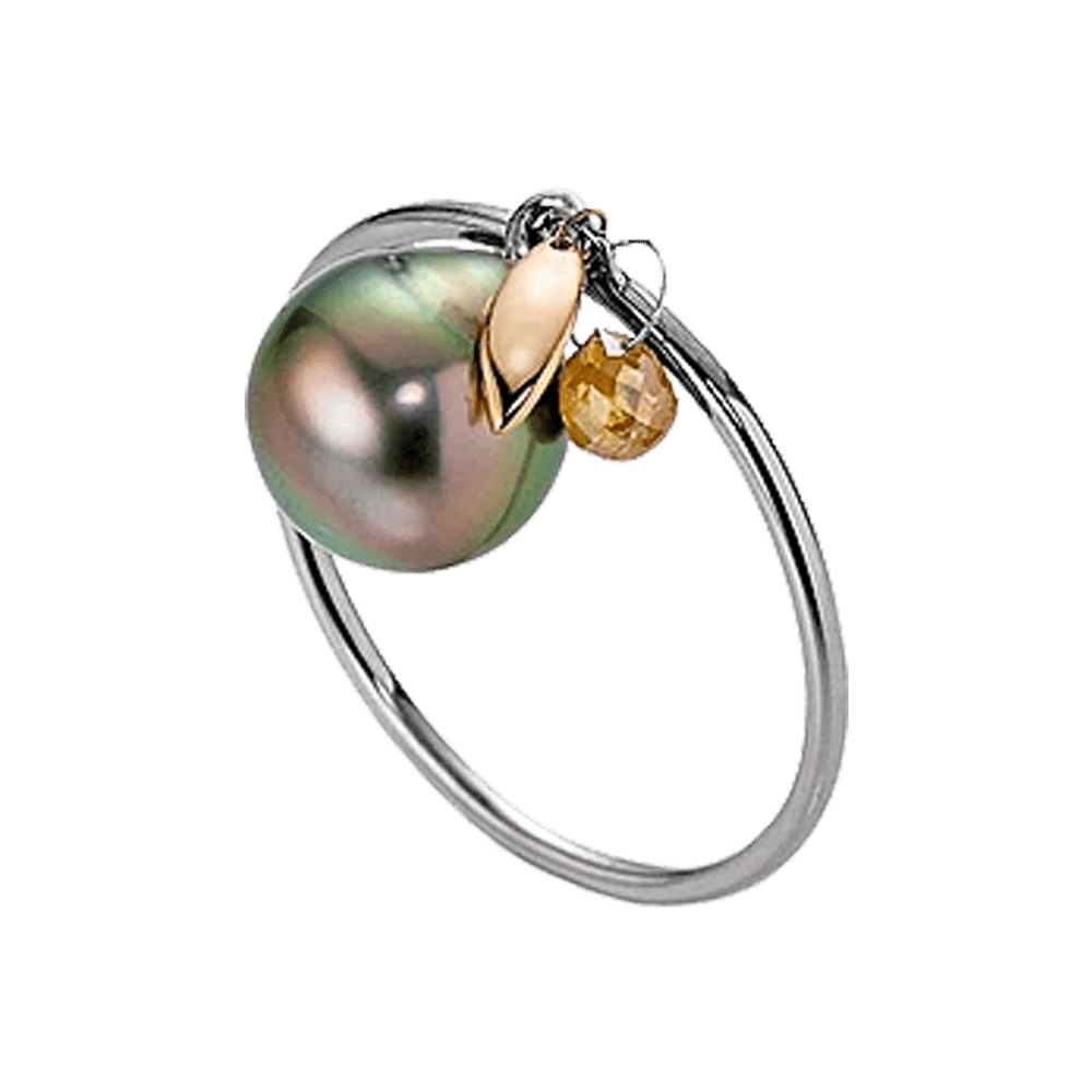 Gellner, Urban, Bolero Ring, 2-81327-01