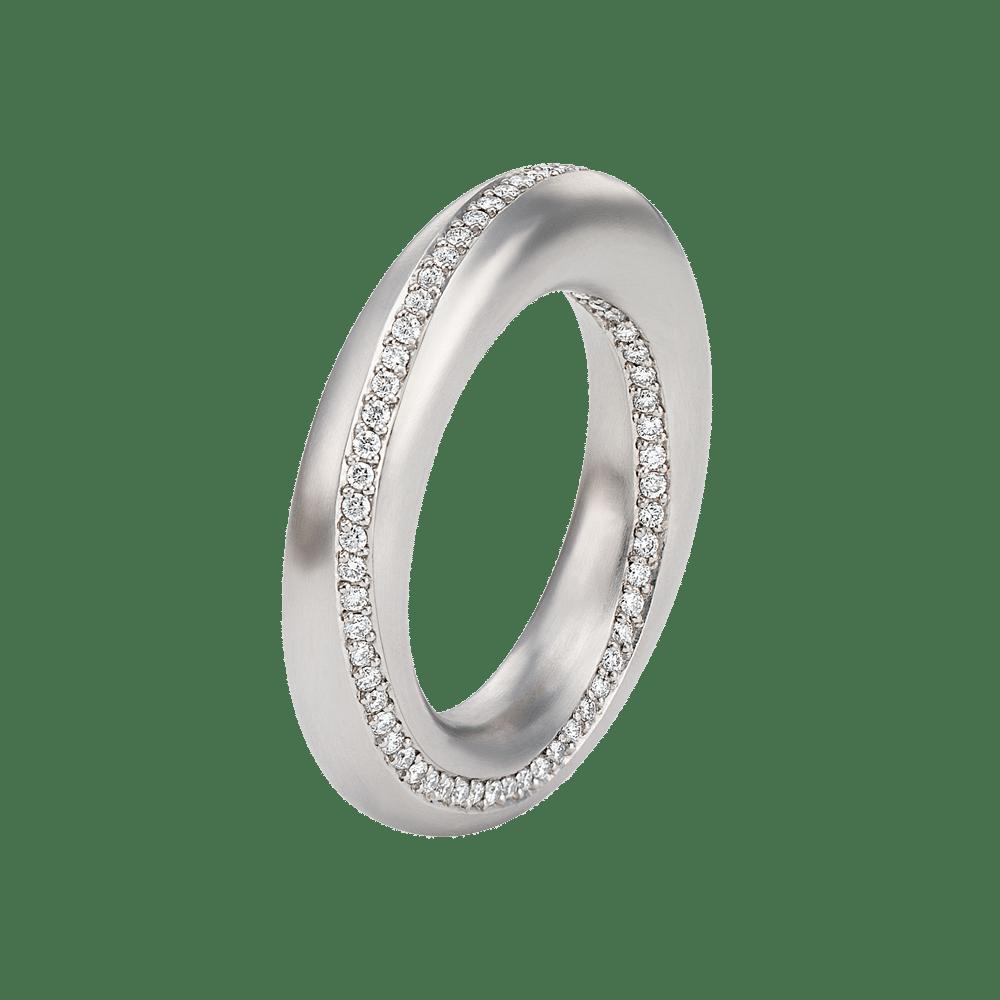 Gerstner, Ring Moebius