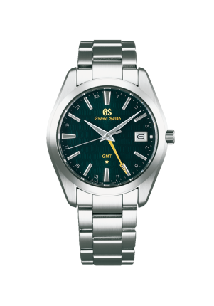 Grand Seiko, Heritage Collection, SBGN007G