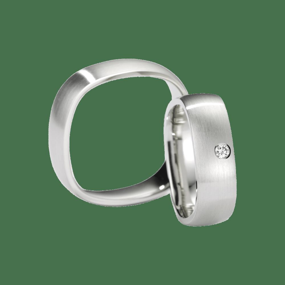 Henrich & Denzel, Ringe Forma, P3341.60000 / P3341.01000