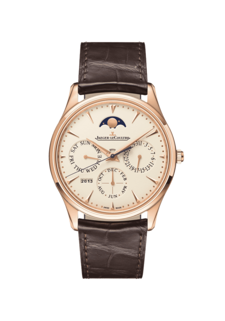 Jaeger-LeCoultre, Master Ultra Thin Perpetual, 1302520