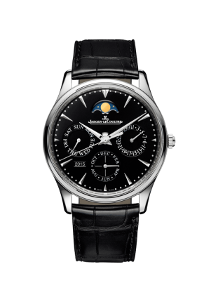 Jaeger leCoultre, Master Ultra Thin Perpetual, 1308470