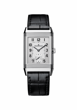 Jaeger-LeCoultre, Reverso Classic Large Duoface Small Second, 3848420