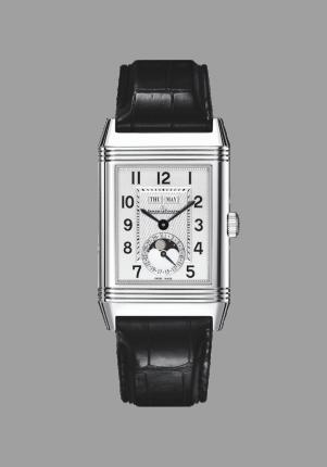 Jaeger-LeCoultre, Reverso, Grande Reverso Calendar, 3758420