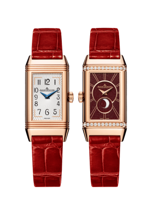 Jaeger-LeCoultre, Reverso One Duetto Moon, 3352420