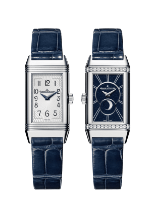 Jaeger-LeCoultre, Reverso One Duetto Moon, 3358420