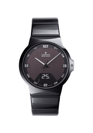Junghans, Force Mega Solar, 018/1132.44
