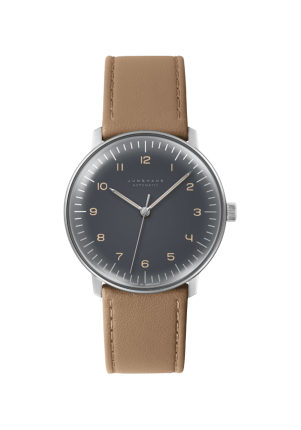 Junghans, max bill, Automatic, 027/3401.00