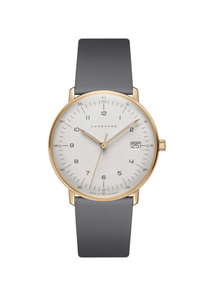 Junghans, max bill by junghans, Ladies, 047/7854.00
