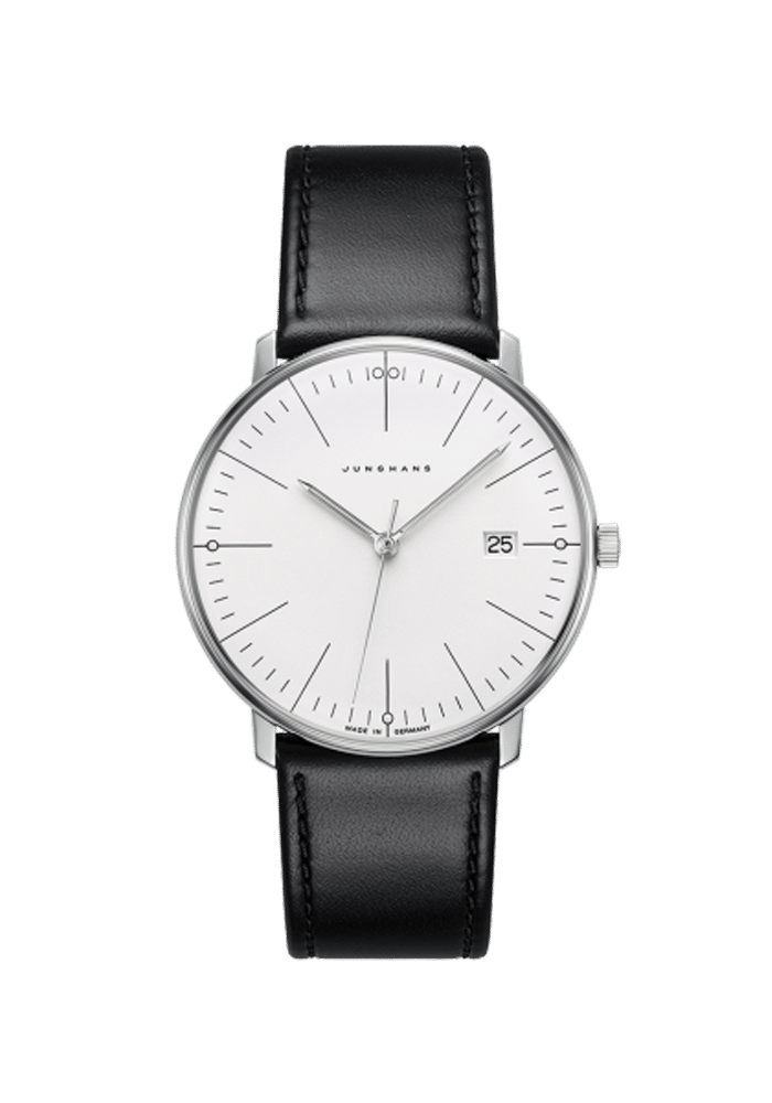 Junghans, max bill by junghans, Quarz, 041/4817.00