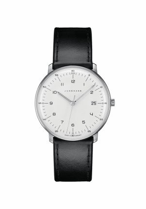 Junghans, max bill, Edition, 2017, 041/4762.00