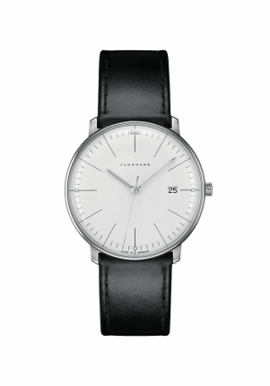Junghans, max bill, Edition 2017, 041/4763.00