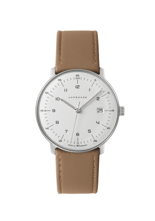 Junghans, max bill Quarz, 027/4562.00