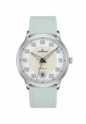 Junghans, Meister Driver, Automatic, 027/4717.00