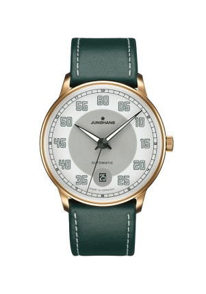 Junghans, Meister Driver, Automatic, 027/7711.00