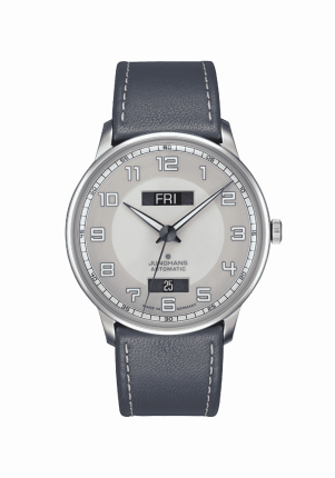 Junghans, Meister Driver Day Date, 027/4720.00