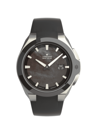 Junghans, Performance, Spektrum Damen, 015/1502.00