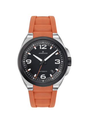 Junghans, Spektrum Automatic, 027/1502.00