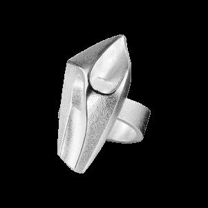 Lapponia, Design by Björn Weckström, Labyrinth Ring, 650842