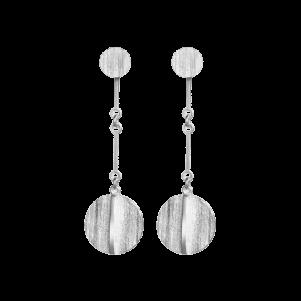 Lapponia, Design by Björn Weckström, Ohrschmuck, Nile, 672872