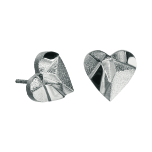Lapponia, Design by Björn Weckström, Ohrstecker My Foolish Heart, 672884