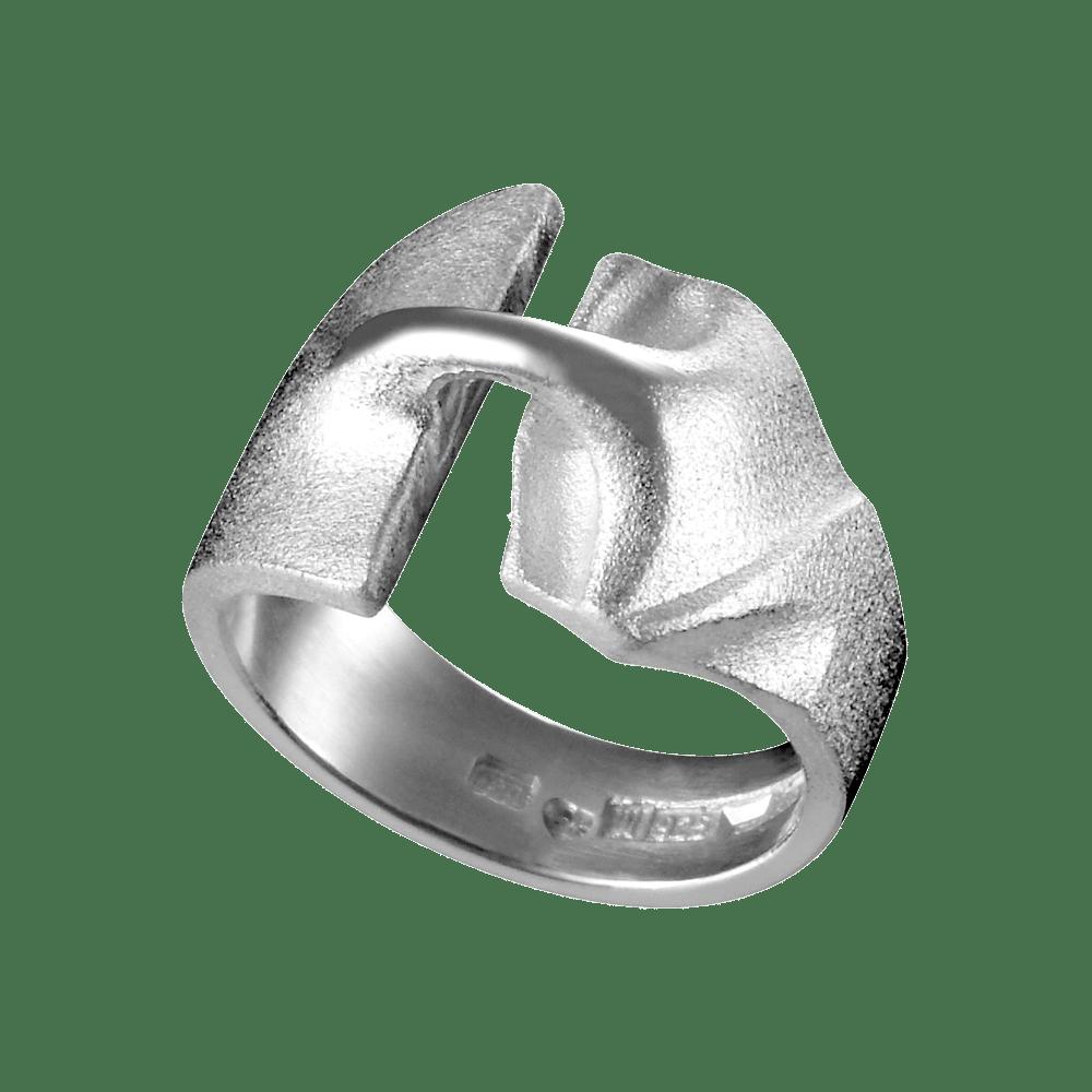 Lapponia, Design by Björn Weckström, Ring Styks, 650070