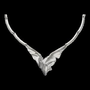 Lapponia, Design by Zoltan Popovits, Teles Halskette, 663109