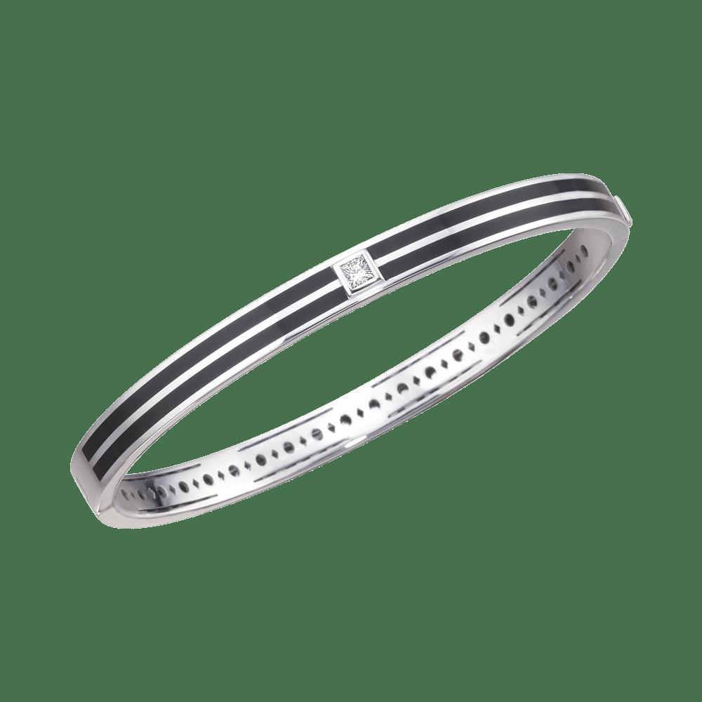 Leo Wittwer, Armband