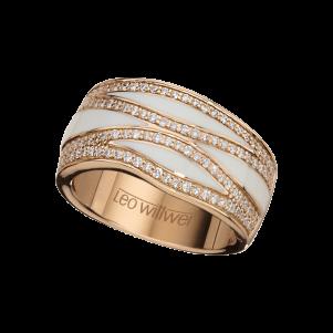 Leo Wittwer, Ring Leo Portofino
