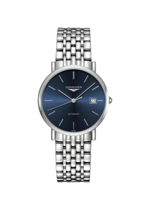 Longines, Elegance Collection, Automatic, L4.810.4.92.6