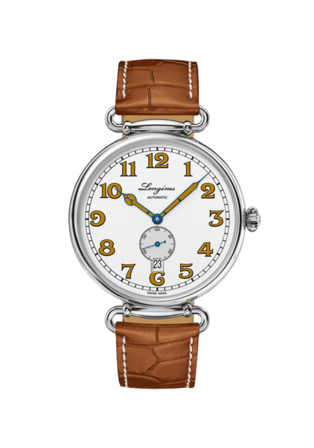 Longines, Heritage Collection, Heritage 1918, L2.809.4.23.2