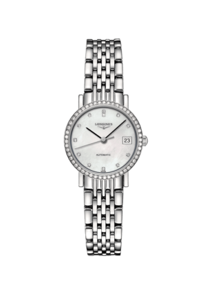 Longines, The Longines Elegant Collection, L4.309.0.87.6