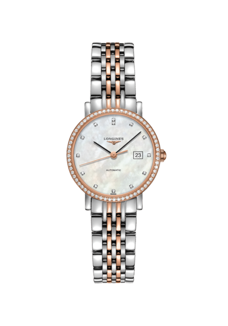 Longines, The Longines Elegant Collection, L4.310.5.88.7
