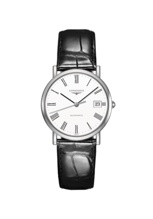 Longines The Longines Elegant Collection L4.809.4.11.2