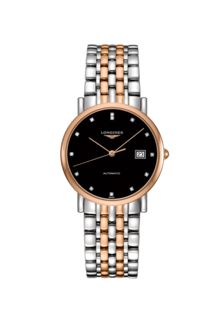 Longines The Longines Elegant Collection L4.809.5.57.7