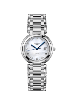 Longines, The Longines Elegant Collection, L8.113.4.87.6