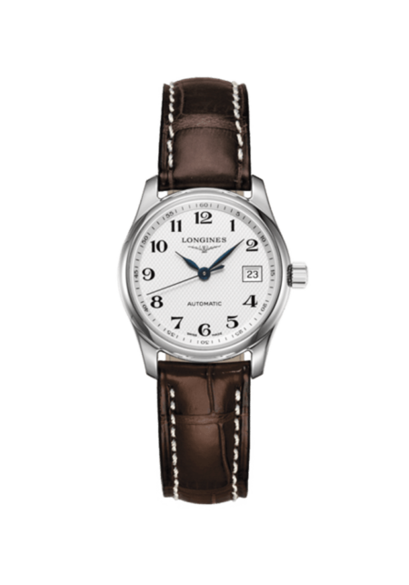 Longines The Longines Master Collection L2.257.4.78.3