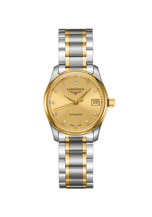Longines The Longines Master Collection L2.257.5.37.7