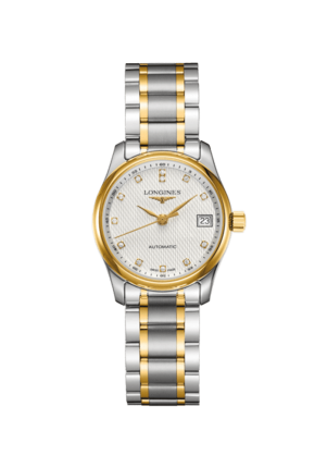 Longines The Longines Master Collection L2.257.5.77.7