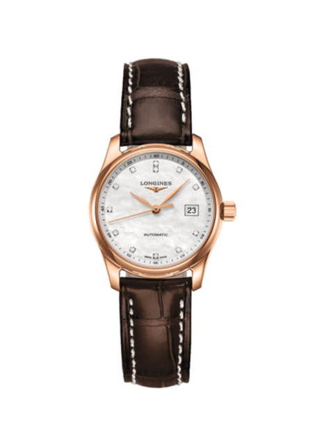 Longines The Longines Master Collection L2.257.8.87.3