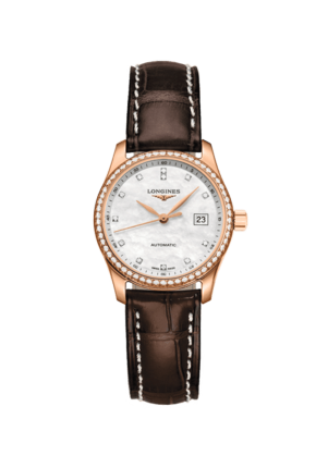 Longines The Longines Master Collection L2.257.9.87.3