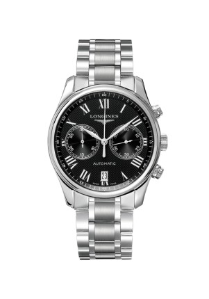 Longines, The Longines Master Collection, L2.629.4.51.6