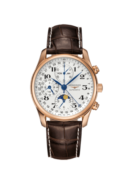 Longines, The Longines Master Collection, L2.673.8.78.3