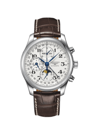 Longines, The Longines Master Collection, L2.773.4.78.5