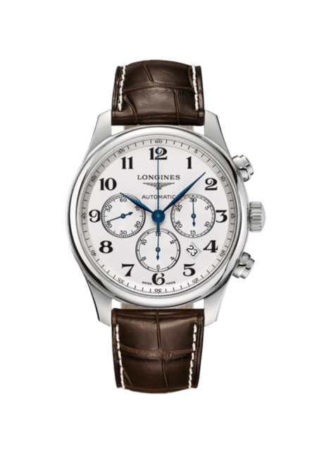 Longines, The Longines Master Collection, L2.859.4.78.5