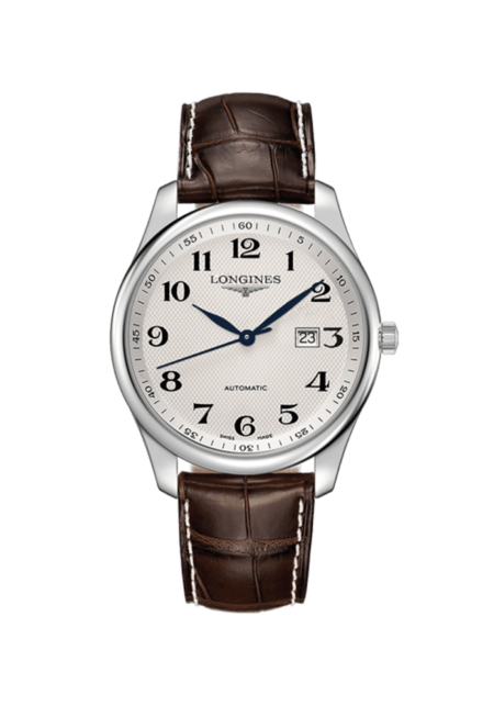 Longines, The Longines Master Collection, L2.893.4.78.3