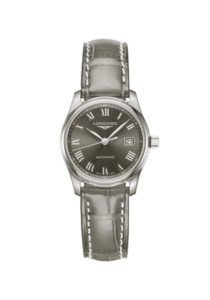 Longines, Uhrmachertradition, The Longines Master Collection, L2.257.4.71.3