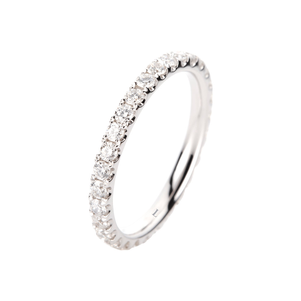 Lorenz Eigenkreationen, Ring