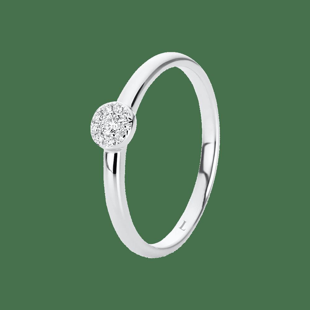 Lorenz Eigenkreationen, Verlobungsring